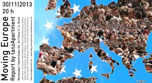 Moving Europe 30-11